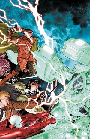 Justice League Dark # 18 Issues V1 (2011 - 2015) - Reboot 2011