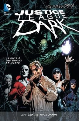 Justice League Dark # 2 TPB softcover (souple) - Issues V1