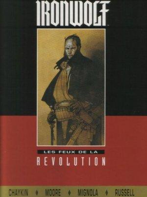 Iron Wolf - Les Feux de la Révolution