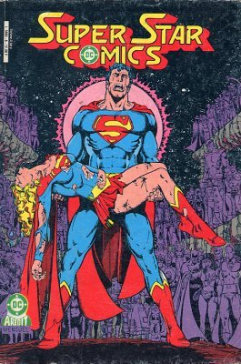 Super Star Comics 6