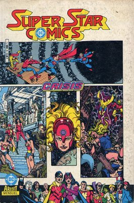 Super Star Comics 9