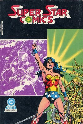 Super Star Comics 10