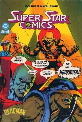 Super Star Comics 12