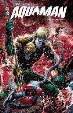 Aquaman T.2