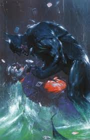 Superman & Batman # 7