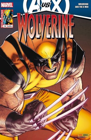 Wolverine And The X-Men # 10 Kiosque V3 (2012 - 2013)