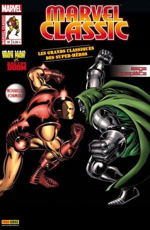Marvel Classic 10 - 10