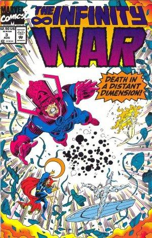 La Guerre de l'Infini # 3 Issues (1992)