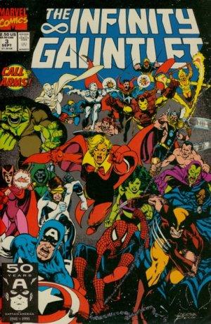 Le Gant de l'Infini # 3 Issues V1 (1991)