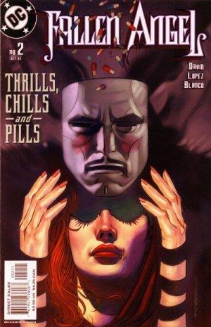 Fallen Angel # 2 Issues V1 (2003 - 2005)