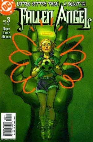 Fallen Angel # 3 Issues V1 (2003 - 2005)
