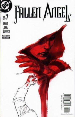Fallen Angel # 4 Issues V1 (2003 - 2005)