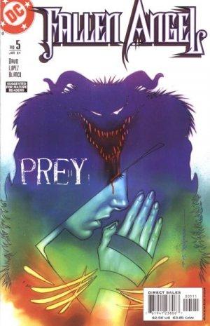 Fallen Angel # 5 Issues V1 (2003 - 2005)