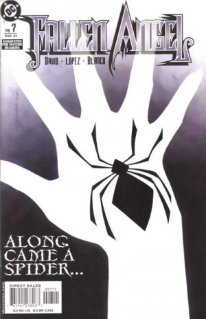 Fallen Angel # 7 Issues V1 (2003 - 2005)