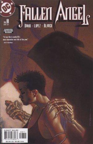 Fallen Angel # 8 Issues V1 (2003 - 2005)