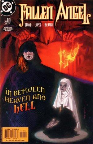 Fallen Angel # 10 Issues V1 (2003 - 2005)