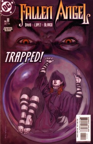 Fallen Angel # 11 Issues V1 (2003 - 2005)