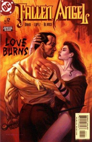 Fallen Angel # 12 Issues V1 (2003 - 2005)