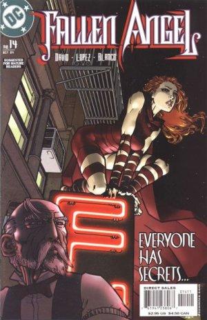 Fallen Angel # 14 Issues V1 (2003 - 2005)