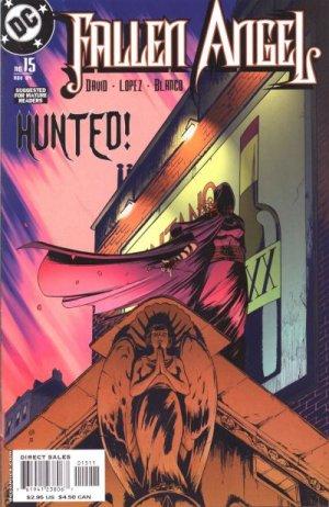 Fallen Angel # 15 Issues V1 (2003 - 2005)
