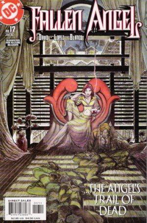 Fallen Angel # 17 Issues V1 (2003 - 2005)