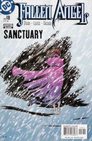 Fallen Angel # 18 Issues V1 (2003 - 2005)