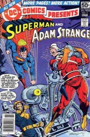 DC Comics presents # 3 Issues V1 (1978 - 1986)