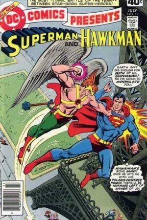 DC Comics presents 11 - Murder By Starlight!