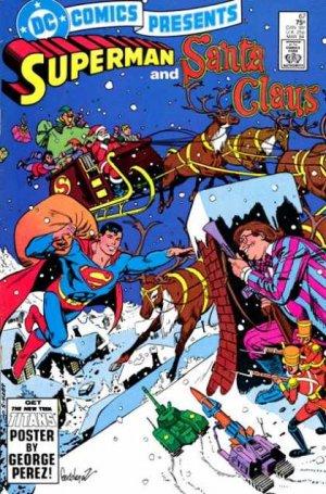 DC Comics presents # 66 Issues V1 (1978 - 1986)