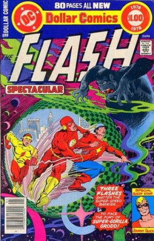 DC Special Series # 11 Issues V1 (1977 -1981)