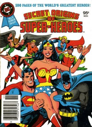 DC Special Series # 19 Issues V1 (1977 -1981)