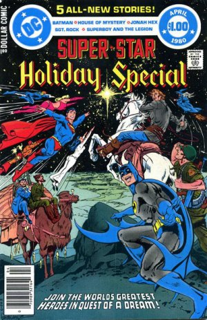 DC Special Series # 21 Issues V1 (1977 -1981)