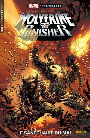 Marvel Best Sellers T.1