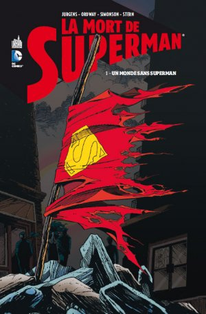 La Mort de Superman T.1