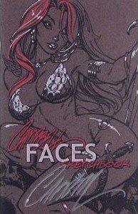 Faces édition Simple