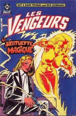 Avengers édition Kiosque V3 - (1985 - 1987)