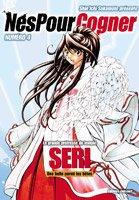 couverture, jaquette Nés Pour Cogner 4  (Delcourt Manga)