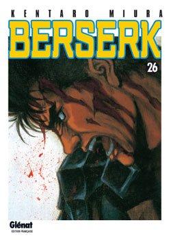 Berserk # 26