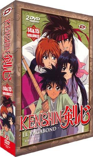 Kenshin le Vagabond - Saison 3