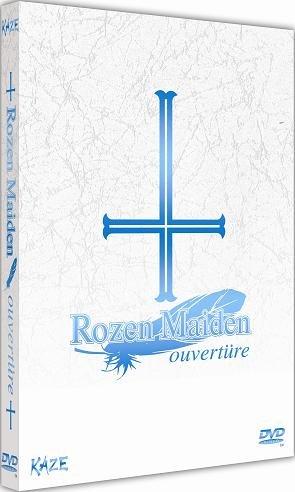 Rozen Maiden - Ouvertüre édition SIMPLE  -  VO/VF