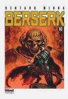 Berserk # 10