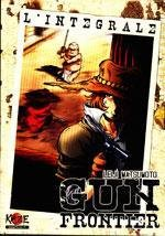 Gun Frontier édition LIGHT  -  VO/VF