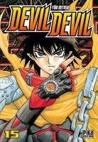 Devil Devil #15