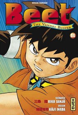 Beet the Vandel Buster # 11