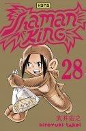 Shaman King T.28