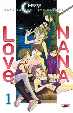 Love nana édition SIMPLE