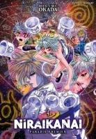 couverture, jaquette Niraikanai, Paradis Premier 4  (Delcourt Manga)