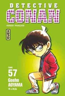 Detective Conan #57