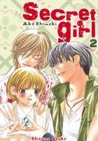 Secret Girl T.2