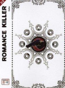 couverture, jaquette Romance Killer 2  (casterman manga) Manhua